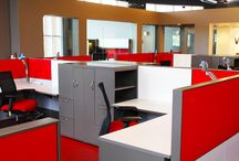 Office Furniture Buying Tips / Advice on how to choose the right office furniture for your space.