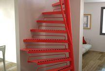 Desain tangga