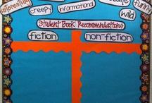 ..teaching reading.. / by Kristen Radka Combo