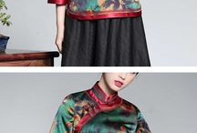 International Traditional Cloths