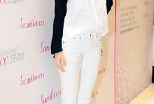 Celebrity Style : Jessica Jung / by Immelia Izalena