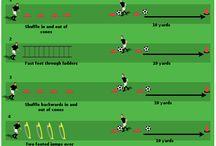 Fotballtrening barn 8