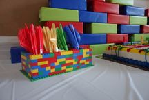 Party Ideas / by Jennifer Easterbrooks