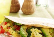 GH Good Food: Breakfasts / by Good Housekeeping