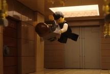 Fun / Famous movie scenes Legomade