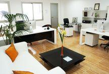 Nuestra Oficina | Our Office / Nuestra oficina está situada en Ronda (Málaga), ¿quieres conocerla? | Our office is based in Ronda, Málaga. Pop in and visit us!