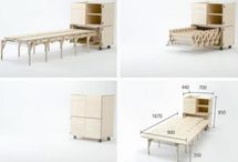 Mobile furniture