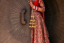 Indian Bridal Photoshoot