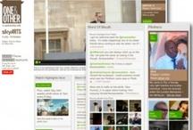 Social business, social web, digital culture