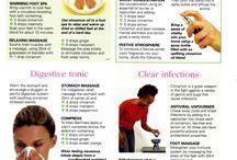 Essential Oils &  Fragrance Home