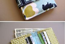 how to sew a wallet
