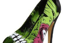 Shoes et clothes / by Miss Lipstick
