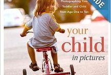 Children Photo Tips / Features tips, inspiration, and photo recipes for capturing great photos of your kids. / by Me Ra Koh