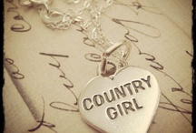 ~COUNTRY GIRL ~