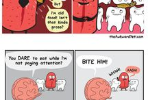 Dental Humor / the funny thing about it is...