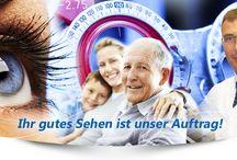 Augenarztpraxis Priv.-Doz. Dr. Marcus Kernt / Unsere Praxis bietet Ihnen Augenheilkunde auf höchsten Niveau - in individueller, familiärer Atmosphäre! Wir halten für Sie modernste Diagnostik und ein breites therapeutisches Angebot bereit um Ihnen ein bestmögliches Sehen zu ermöglichen. Die langjährige Erfahrung und die hohe wissenschaftliche Reputation von Priv.-Doz. Dr. Kernt garantieren Ihnen die bestmögliche augenärztliche Betreuung und Behandlung!