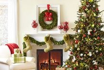 Christmas trees / by decoratica