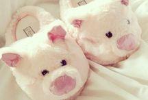 Piggy Stuff ♡♡!