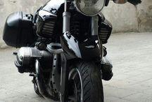 Bmw moto / Moto