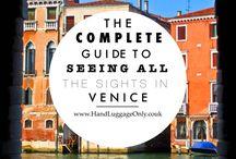 Italian Adventures / Everything Italy