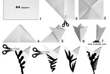 Papel Ideas