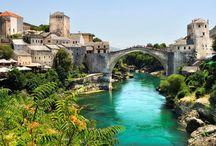 Bosnia &Hertzegovina