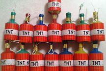 TNT popper