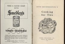 Wartime cook books and pamphlets / Wartime cook books, leaflets and pamphlets I either have or would like