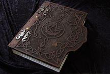 Tavle 25 shadow/spell books