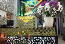 Công trình thi công phòng karaoke JET Club Long Thành / Công trình thi công phòng karaoke JET Club Long Thành được Phan Nguyễn Audio thiết kế thi công phòng karaoke, thi công hệ thống âm thanh karaoke chuyên nghiệp và hiện đại nhất.