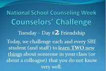 Mental Health Counsellor Week