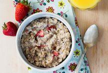 oatmeals&granolas