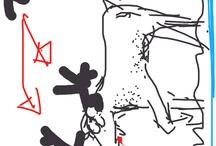 Draw Something Doodles / by Elisabeth Kitzing