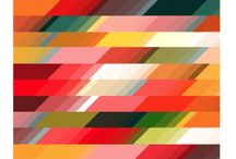 colores / by Katherine Vargas Gonzalez