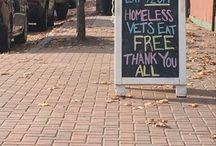 Humanity Restored