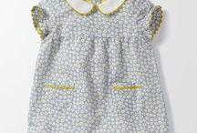 Design Kinderkleid
