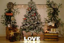 Cuca Navidad / Un buen puñado de inspiración navideña