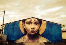 t a s s o (streetart) / tomtom