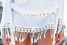 Boho & festival clothes 'n' accesories
