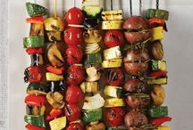 Food - Outdoors/Grilling