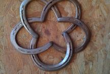 Horse Shoes Creations