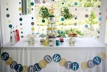 Candy Buffet Supplies - Inspiration / by JoAnne Golden