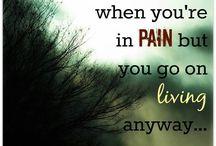 Limb Girdle Muscular Dystrophy & Me