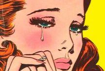 doll tearsღ