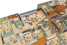 Innovative New Schools / Inspirational learning spaces facilitating innovative learning and teaching practice