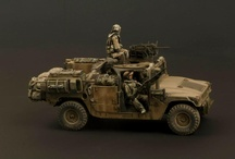 Hummer / Hummer models