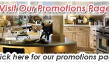 Promotions / Here you will find our special buys and promotional items!  Click the photo to find out more details. / by Hoffman Kitchen and Bath