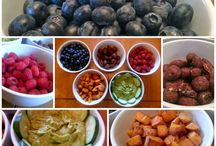 Whole30 / by Heather Campbell
