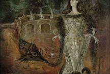 Woman Surrealists