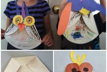Activities / Children's Craft Ideas